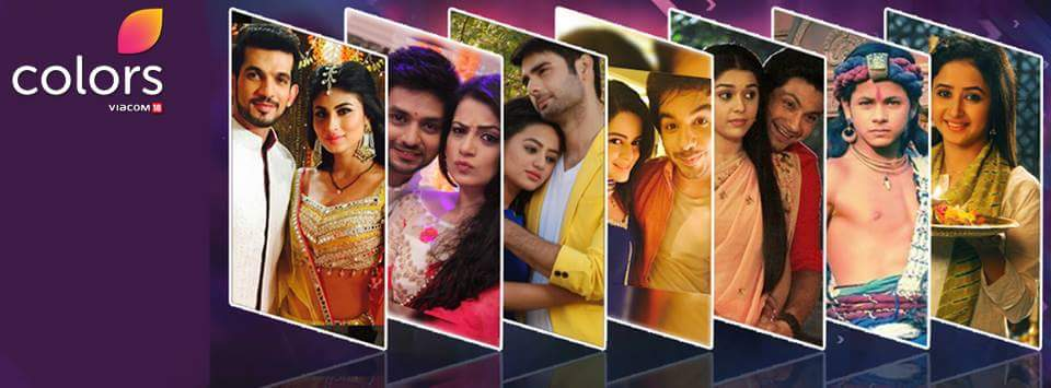 Naagin colors tv serial Lead Star Cast With Photo - Nagin