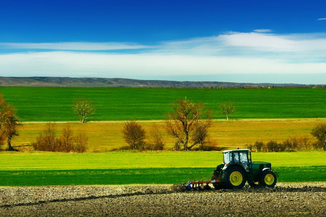 Землю в Хиос под сельское хозяйство