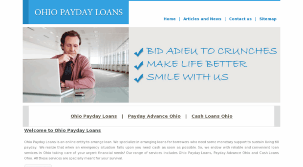 Findlay ohio payday loans