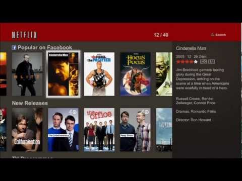 What's New on Netflix: Streaming Movies and Shows