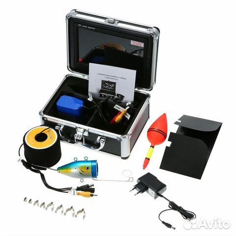 Купить подводную камеру для рыбалки на алиэкспресс