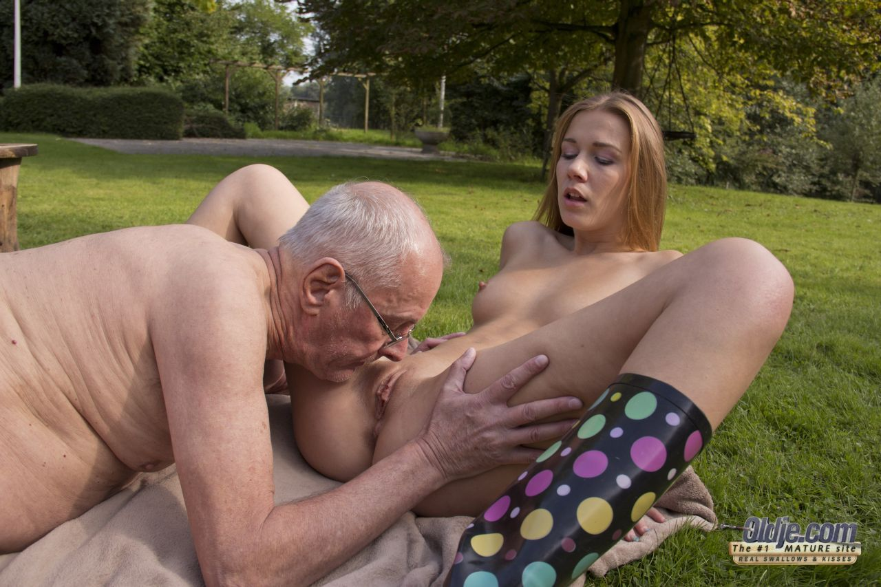 Miget squirts on bbc