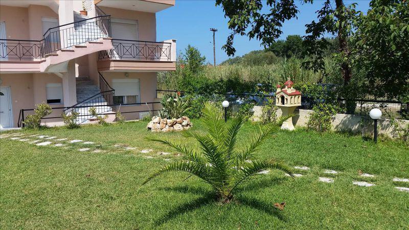 Недвижимость за границей в Кассандра
