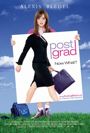 Post Grad 720p Full Movie Free Watch Online