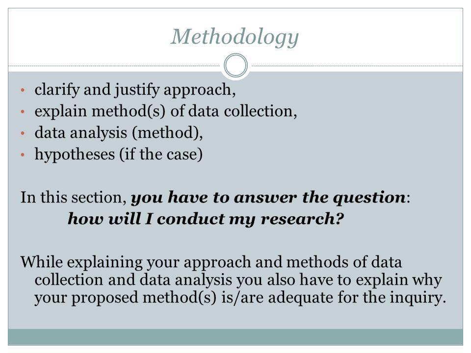 Write my data analysis thesis