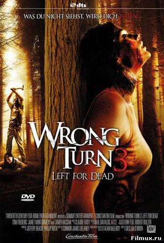 Search wrong turn 4 in hindi dubbed full movie hd