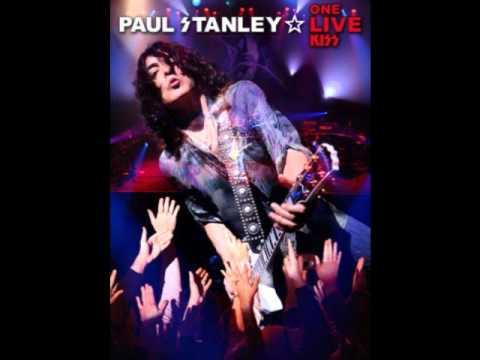 Paul Stanley - Live To Win tab - guitaretabcom