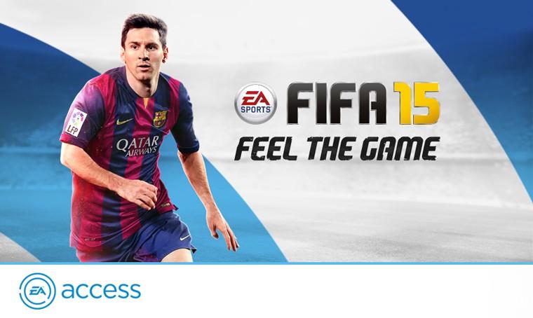 Fifa 15 Free Download - Full Version Game Crack (PC)