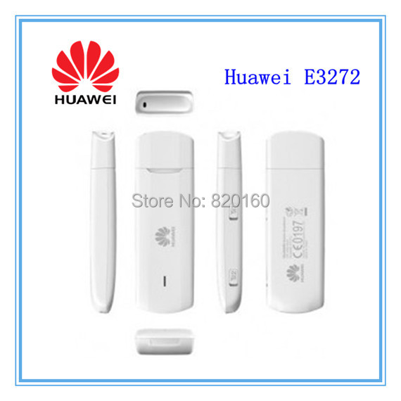 Huawei e3272 user manual