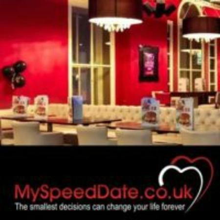 Speed dating cardiff missoula