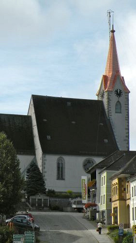 Kleinanzeigen Bekanntschaften Pfarrkirchen (Rottal-Inn)