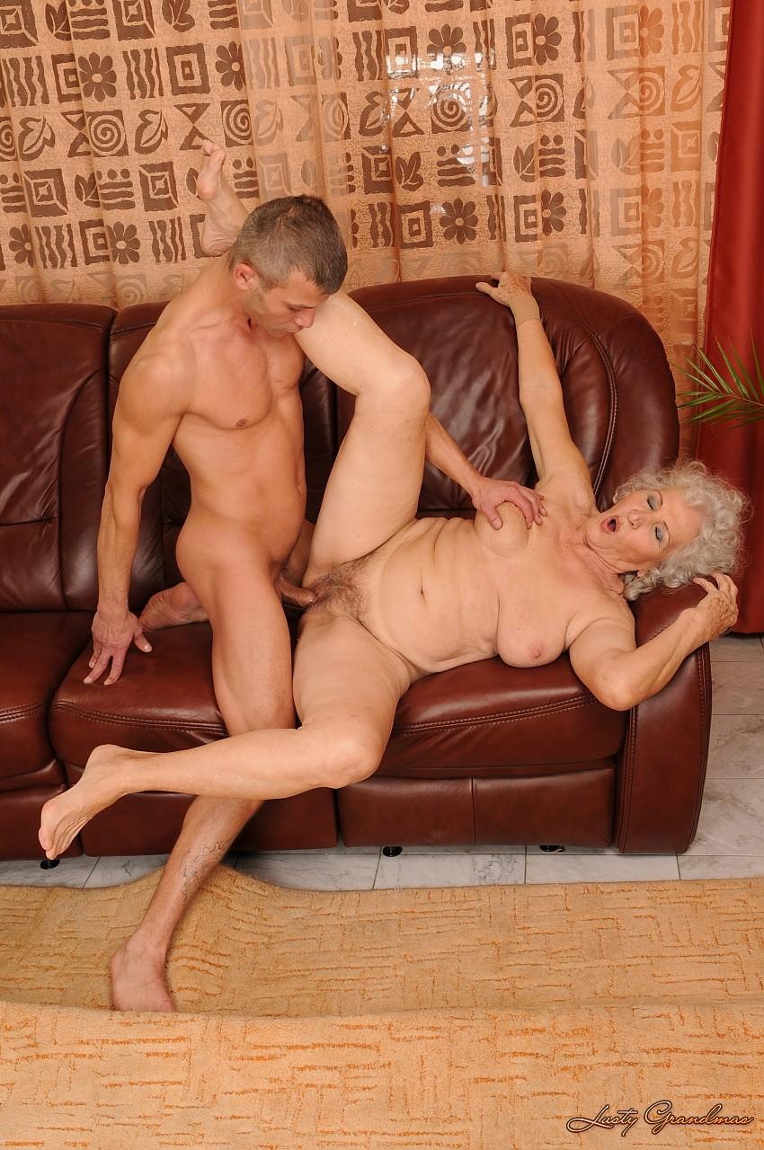 секс бабушка внук дедушка дочь