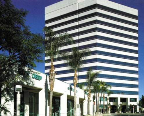 Fullerton loan settlement