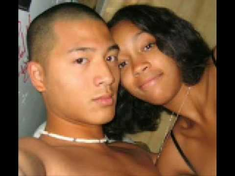 Asian male black female dating