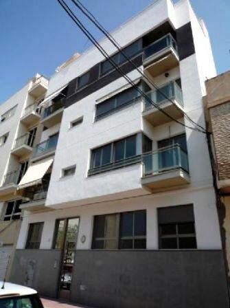 Испания недвижимость купить у банка