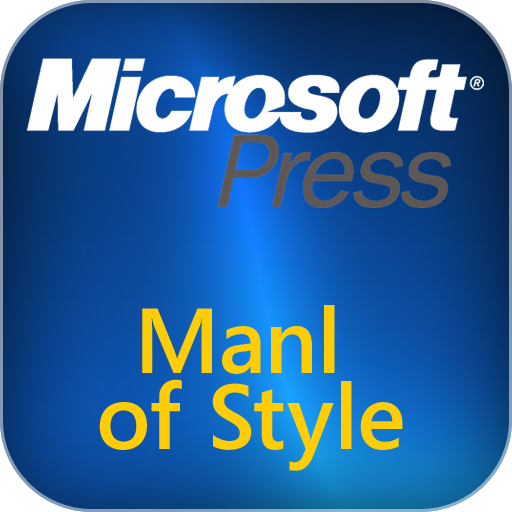Microsoft manual of style online free download