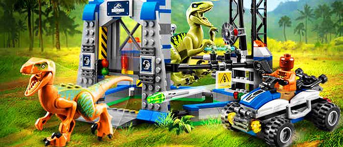 Unlock All Lego Jurassic World Codes Cheats List