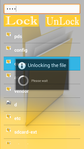 Synorate File Locker for Pocket PC - Download
