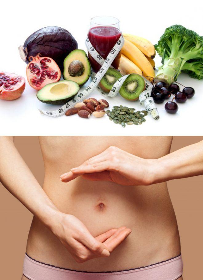 Быстрая диета без таблеток быстро