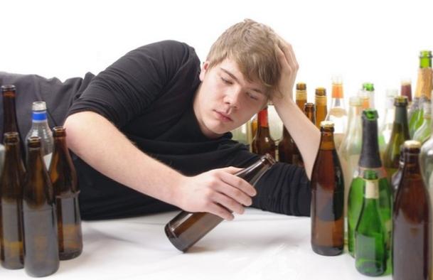 Как лечить алкоголизм в севастополе