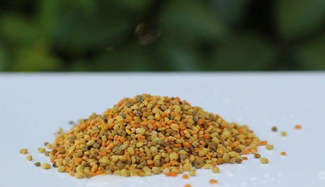 Пыльца пчелиная для повышения потенции