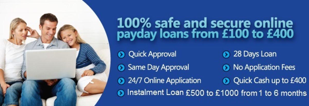 Southgate financial payday loans