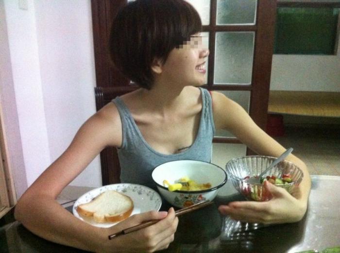 Знакомство с китайской женщиной