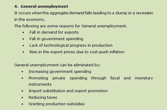 Write my essay on unemployment allowance