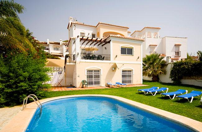Испания купля недвижимости