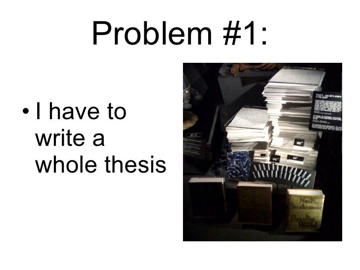 Write my microbiology thesis ideas