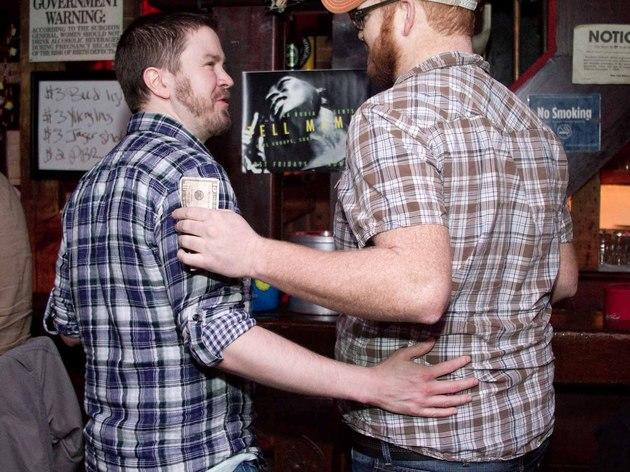 Gay Bar Guide: 5 Best NYC Bars To Find A Husband