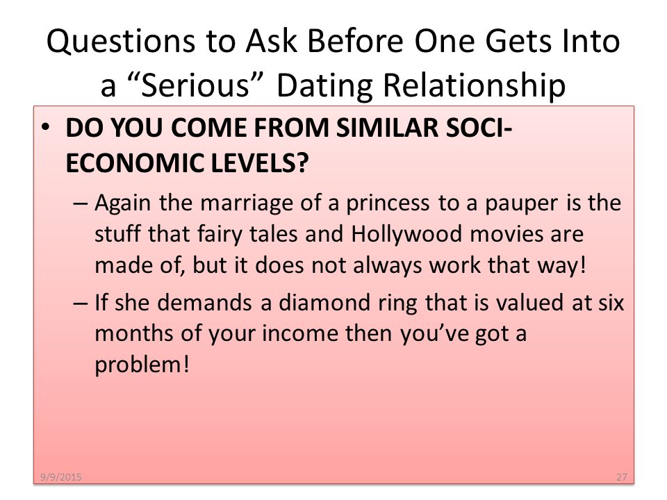 What questions do dating websites ask