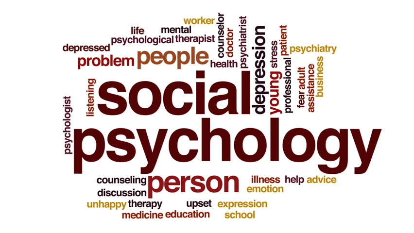 List of thesis topics in psychology