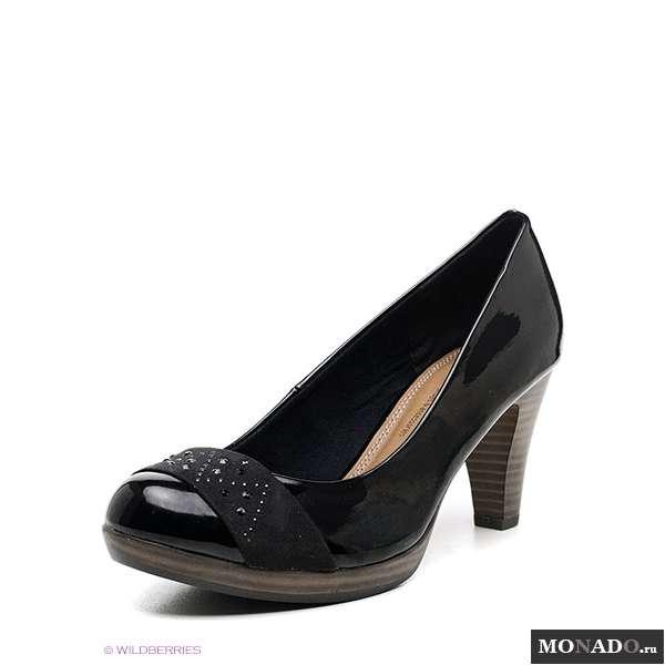 Туфли марко тоцци купить в интернет магазине