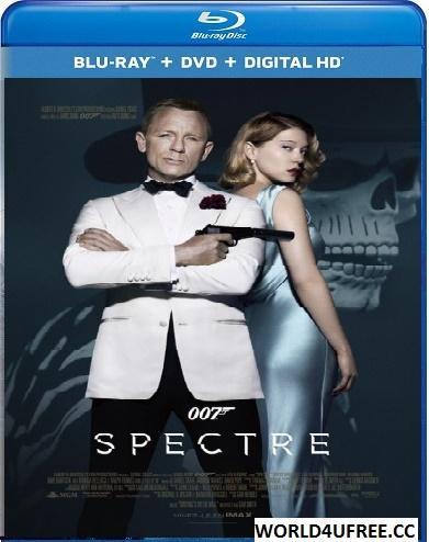Spectre (2015) - Free online movies