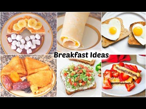 Рецепт простого и быстрого обеда
