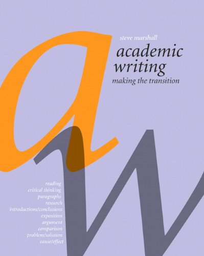 "What Is ""Academic"" Writing? - WAC Clearinghouse"