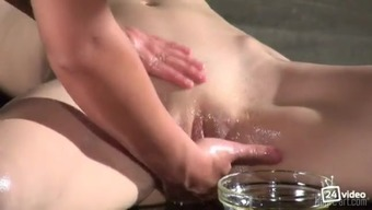 Double vaginal penetration free mpegs