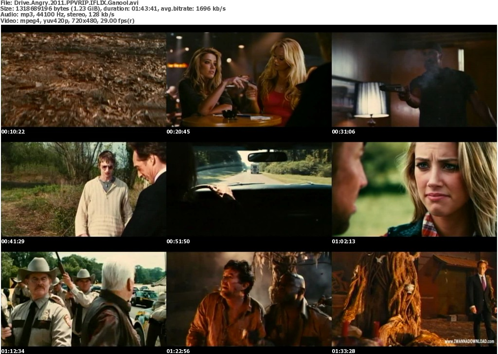 Drive Angry Online Free Online Megashare