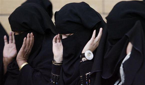Women's rights in Saudi Arabia - Wikipedia