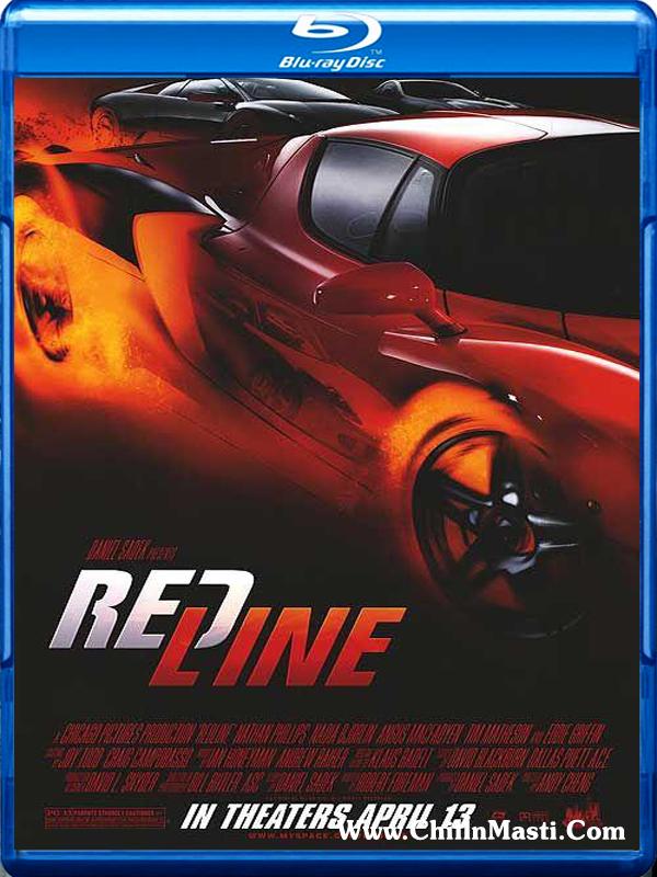 Watch Full Redline Movie Online - SolarMovie