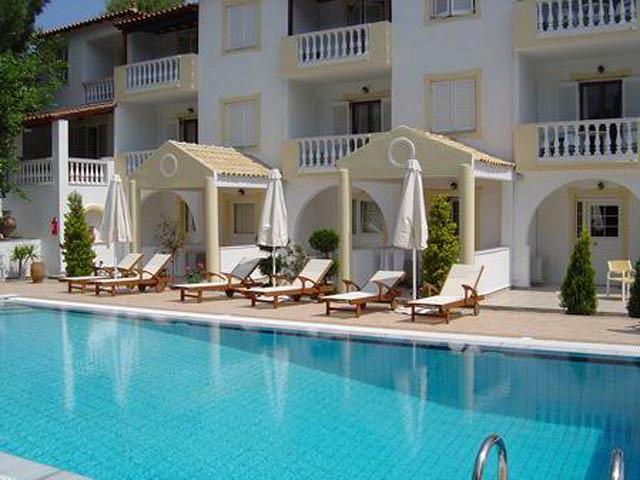 Квартира в остров Скиатос цены