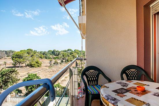 Продажа квартир в испании в торревьеха