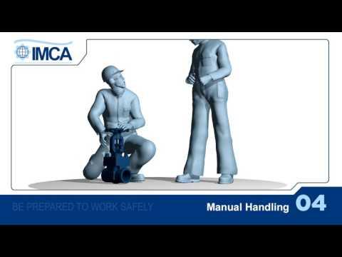 Free Manual Handling Videos Download - Free Safety