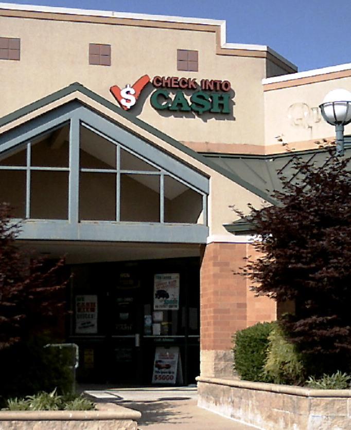 Payday loans chesapeake va