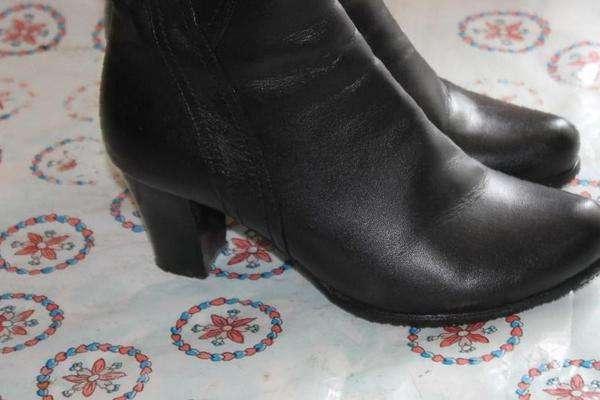 Обувь в симферополе кожаную