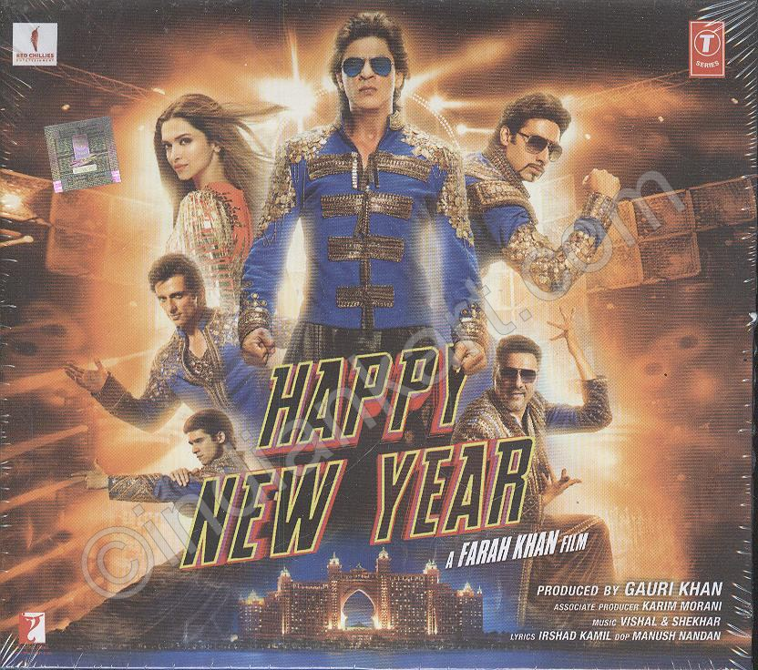 Happy New Year (2014) - IMDb