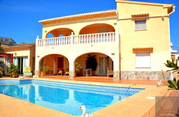 Аренда недвижимости испания покупка