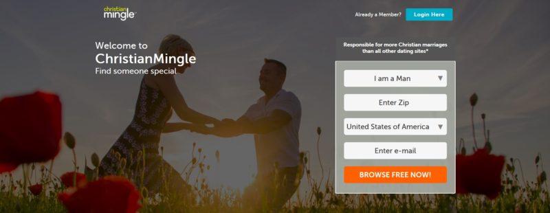 Rsvp christian singles dating
