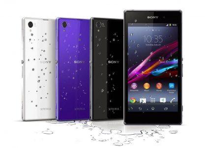 Sony Xperia mobile user manuals - Schematic Service
